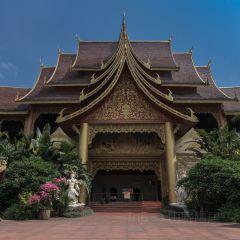 Dai Palace Ruins User Photo
