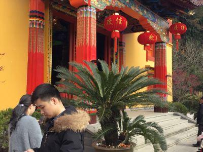 Duobao Jiangsi
