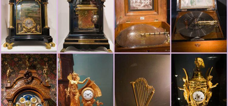 音樂盒博物館2