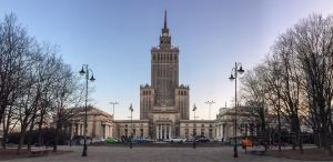 Warsaw,Recommendations