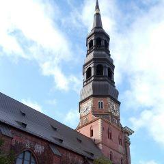 聖凱薩琳教堂用戶圖片