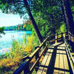 Crawford Lake Conservation Area User Photo