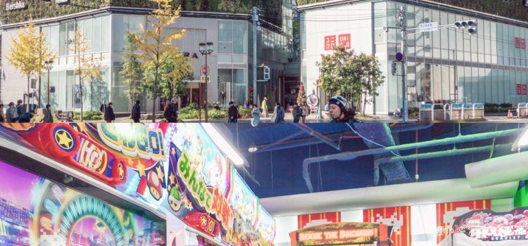 Hakata Canal City1