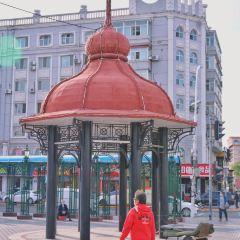 성 알렉스예프 성당 여행 사진