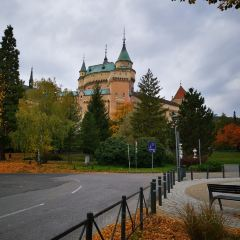 Bojnice Castle User Photo