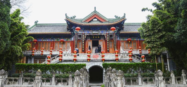 漢中市博物館2
