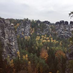 Bastei User Photo