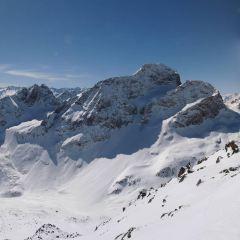 聖莫里茨滑雪場用戶圖片