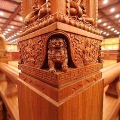 Putuo Temple User Photo