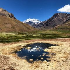 Aconcagua User Photo
