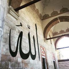 埃斯基清真寺用戶圖片