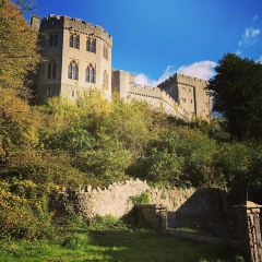St. Donat's Castle User Photo