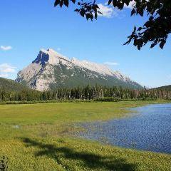 Vermilion Lakes User Photo