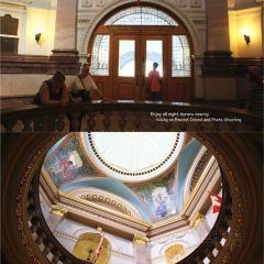 Parliament Buildings用戶圖片