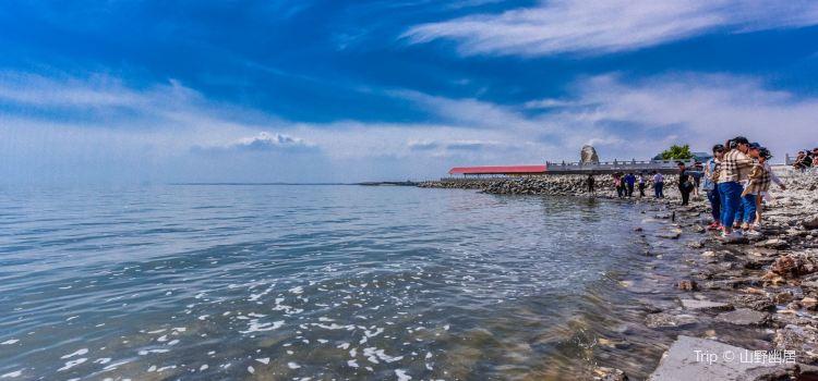呼倫湖旅遊渡假村3