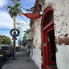 Peppers of Key West User Photo