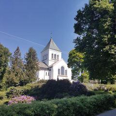 Ullern Church User Photo