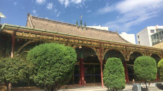 Beiguan Mosque