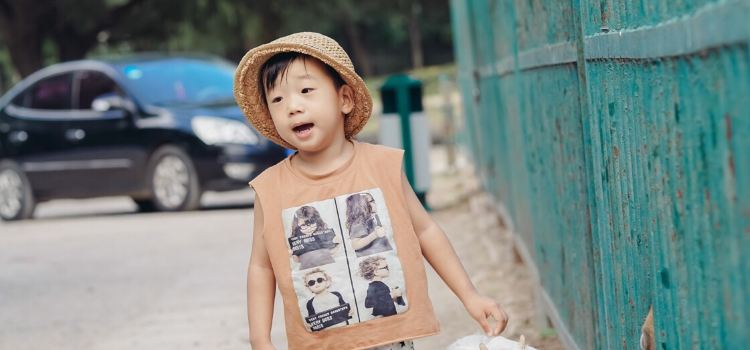 Qinhuangdao Wildlife Park2