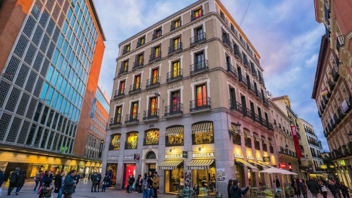 西班牙旅行分享