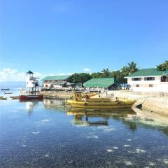 Nalusuan Island Marine Sanctuary User Photo