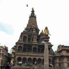 Krishna Temple User Photo