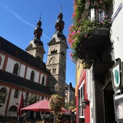 科布倫茨聖母教堂用戶圖片