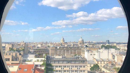 巴黎觀象台