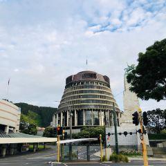 舊政府大樓用戶圖片