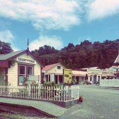 Shantytown Heritage Park User Photo