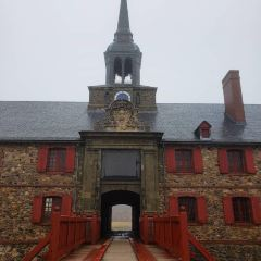 Fortress Louisbourg National Historic Site User Photo