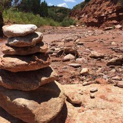 Caprock Canyons State Park User Photo