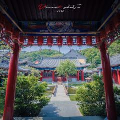 Wenquan Temple User Photo