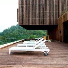 천목호 메이졔 산야 온천 여행 사진