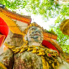 Menghanman Tingfota Temple User Photo