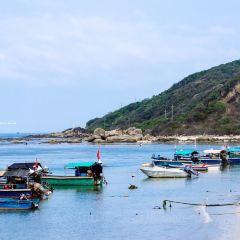 허우하이 여행 사진