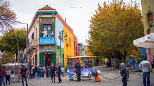 Buenos Aires,Recommendations