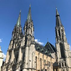 Saint Wenceslas Cathedral User Photo