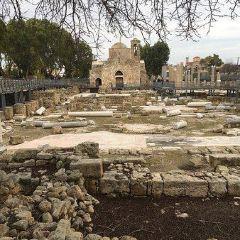 Panagia Chrysopolitissa Church User Photo