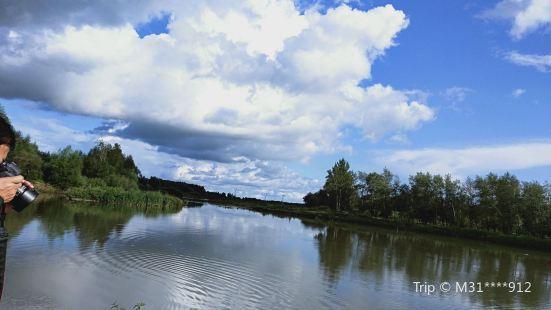 洮兒河國家濕地公園