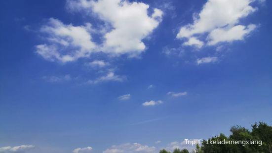 遼河七星濕地公園