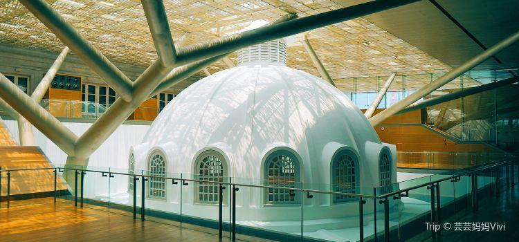 싱가포르 국립 미술관1