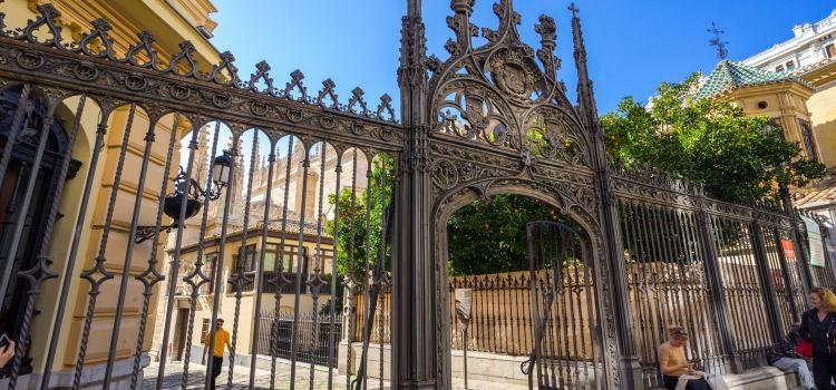 Capilla Real de Granada (Royal Chapel of Granada)2