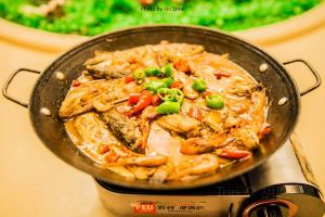 Tongcheng,Recommendations
