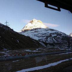 莫爾特拉齊冰川用戶圖片