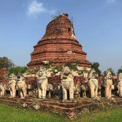 Wat Thammikarat User Photo