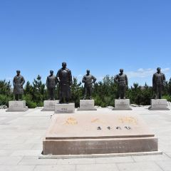 集寧戰役紀念館用戶圖片