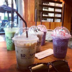 Brown Coffee User Photo