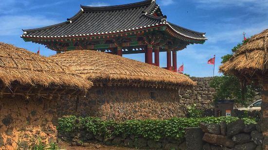 Global Village Folk Museum
