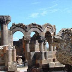 The Churches of Echmiatsin and the Archaeological Site of Zvartnots User Photo